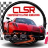 Liga CLSR Project CARS PS4