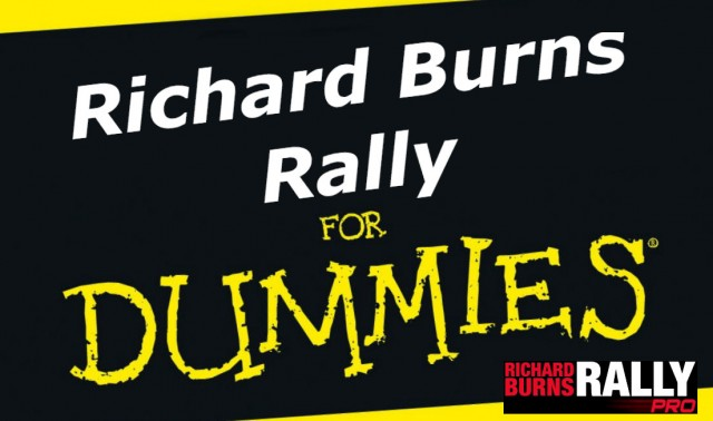 Crítica de RBR Pro: Richard Burns Rally Simplificado